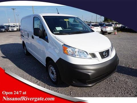 2019 Nissan NV200 for sale in Madison, TN