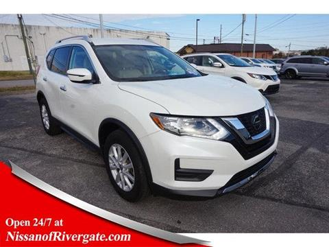 2018 Nissan Rogue for sale in Madison, TN