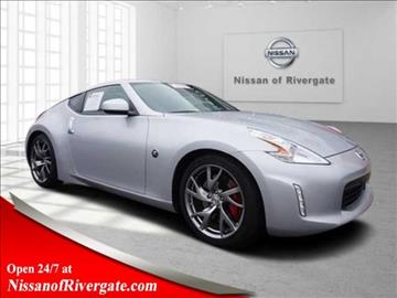 2015 Nissan 370Z for sale in Madison, TN