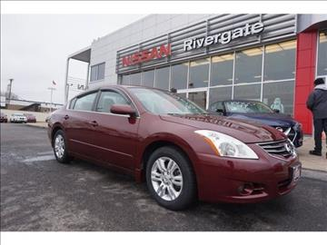 2011 Nissan Altima for sale in Madison, TN