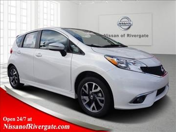 2015 Nissan Versa Note for sale in Madison, TN