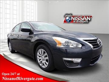 2014 Nissan Altima for sale in Madison, TN