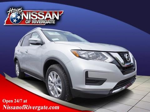 2017 Nissan Rogue for sale in Madison, TN