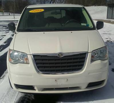 2008 Chrysler Town and Country for sale in Rochester, NY