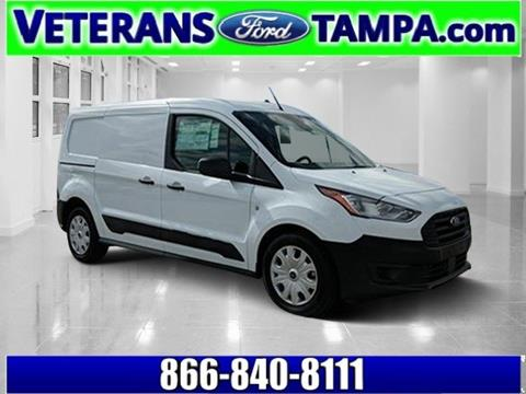 2019 Ford Transit Connect Cargo for sale in Tampa, FL