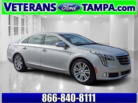 2018 Cadillac XTS for sale in Tampa, FL