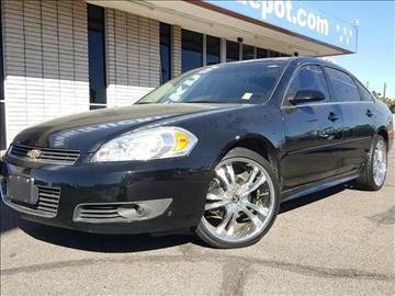 2011 Chevrolet Impala for sale in Mesa, AZ