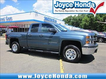 2014 Chevrolet Silverado 1500 for sale in Rockaway, NJ