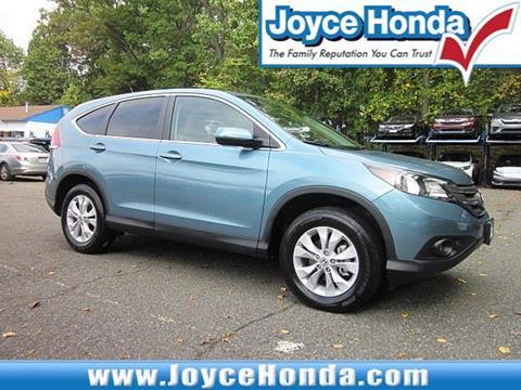 2014 Honda CR-V for sale in Rockaway, NJ