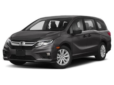 2020 Honda Odyssey for sale in Rockaway, NJ