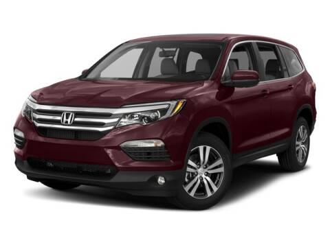 2017 Honda Pilot EX-L for sale at Grecco Quality Used Cars in Rockaway NJ