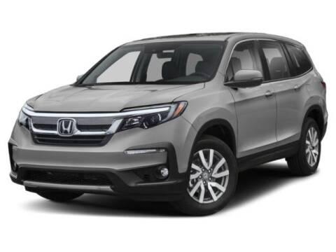 2020 Honda Pilot EX-L for sale at Grecco Quality Used Cars in Rockaway NJ