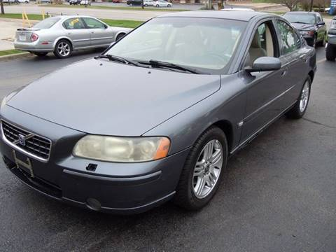 2005 Volvo S60 for sale in Bourbonnais, IL