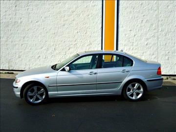 2004 BMW 3 Series for sale in Bourbonnais, IL