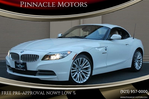 2013 bmw z4 for sale in waterford mi for Elite motors concord ca