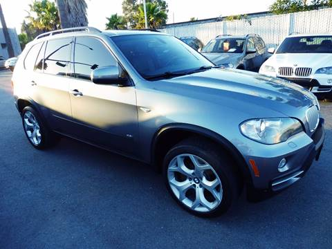 2007 BMW X5 for sale in San Mateo, CA