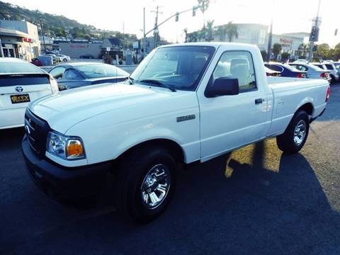 2011 Ford Ranger for sale in San Mateo, CA