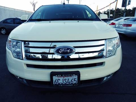 2008 Ford Edge for sale in San Mateo, CA