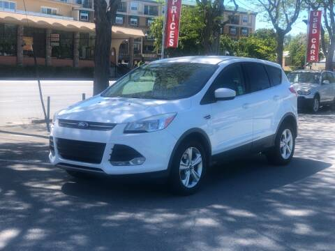 2013 Ford Escape for sale at Car House in San Mateo CA