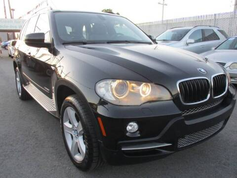 2009 BMW X5 for sale at Car House in San Mateo CA