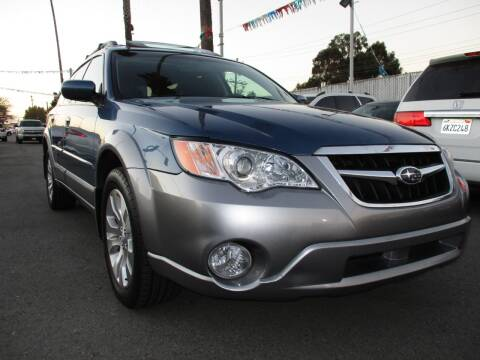 2009 Subaru Outback for sale at Car House in San Mateo CA