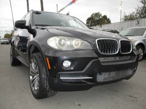 2007 BMW X5 for sale at Car House in San Mateo CA