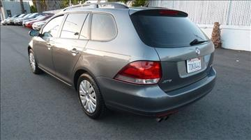 2011 Volkswagen Jetta for sale in San Mateo, CA