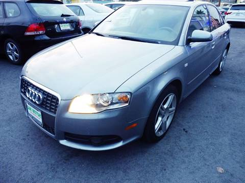 2008 Audi A4 for sale in San Mateo, CA
