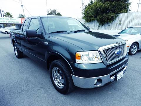 2006 Ford F-150 for sale in San Mateo, CA