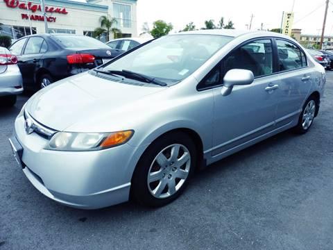 2007 Honda Civic for sale in San Mateo, CA