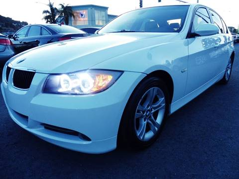 2008 BMW 3 Series for sale in San Mateo, CA