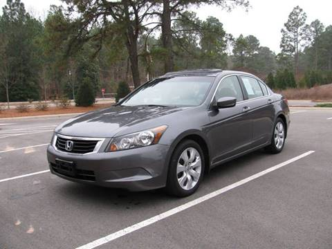 2009 Honda Accord for sale in Star, NC