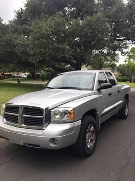 2006 Dodge Dakota for sale in San Antonio, TX