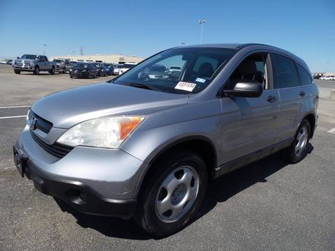 2008 Honda CR-V for sale in San Antonio, TX