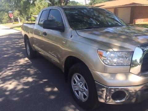 2008 Toyota Tundra for sale in San Antonio, TX