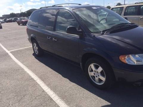 2007 Dodge Grand Caravan for sale in San Antonio, TX
