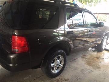2005 Ford Explorer for sale in San Antonio, TX