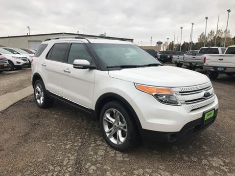 2015 Ford Explorer for sale in Austin, MN