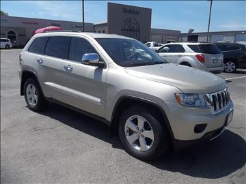 2011 Jeep Grand Cherokee for sale in Austin, MN