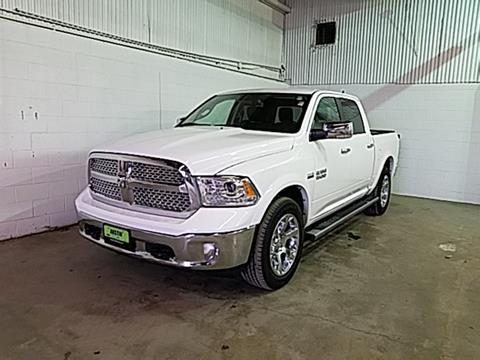 2016 RAM Ram Pickup 1500 for sale in Austin MN