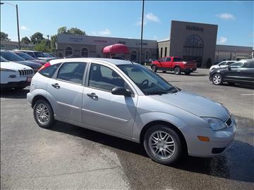 2007 Ford Focus for sale in Austin MN