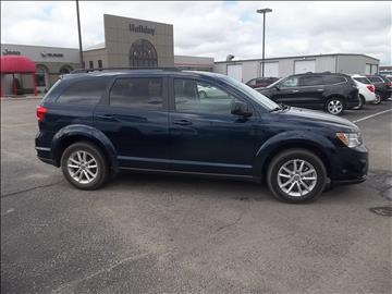 2014 Dodge Journey for sale in Austin MN
