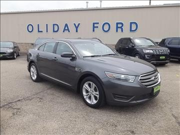 2015 Ford Taurus for sale in Austin MN
