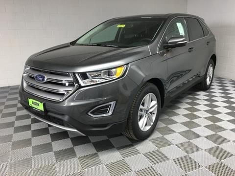 Ford Edge For Sale In Austin Mn