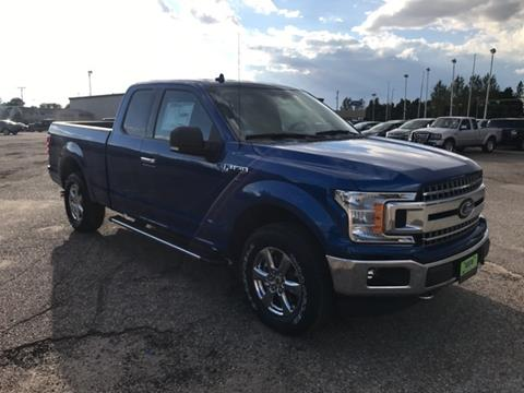 2018 Ford F-150 for sale in Austin, MN