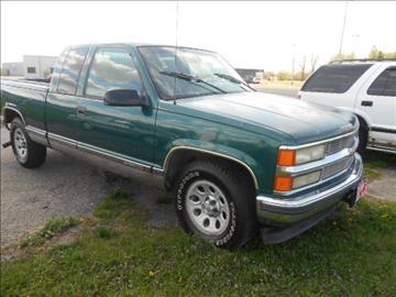 1996 Chevrolet C/K 2500 Series for sale in Austin, MN