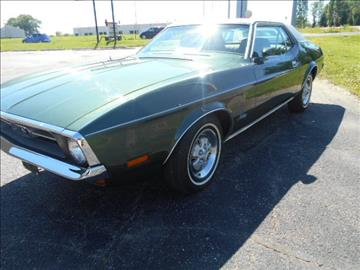 1971 Ford Mustang for sale in Austin, MN