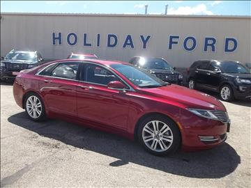2016 Lincoln MKZ for sale in Austin, MN