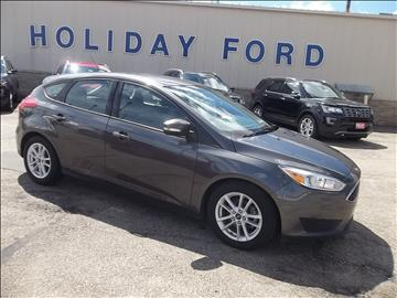 2015 Ford Focus for sale in Austin, MN