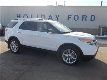 2014 Ford Explorer for sale in Austin, MN